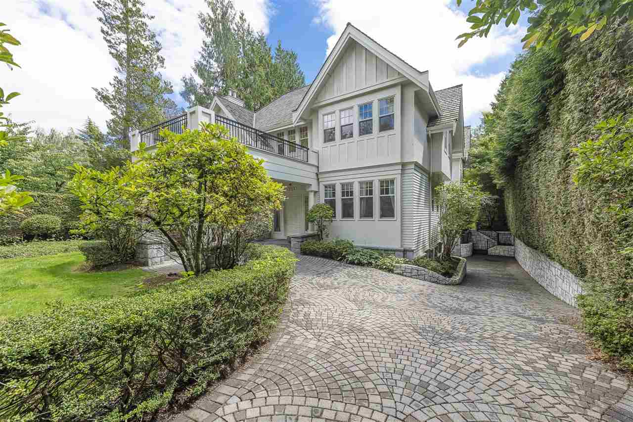 1288 LAURIER AVENUE - Shaughnessy House/Single Family for sale, 6 Bedrooms (R2473611) - #24