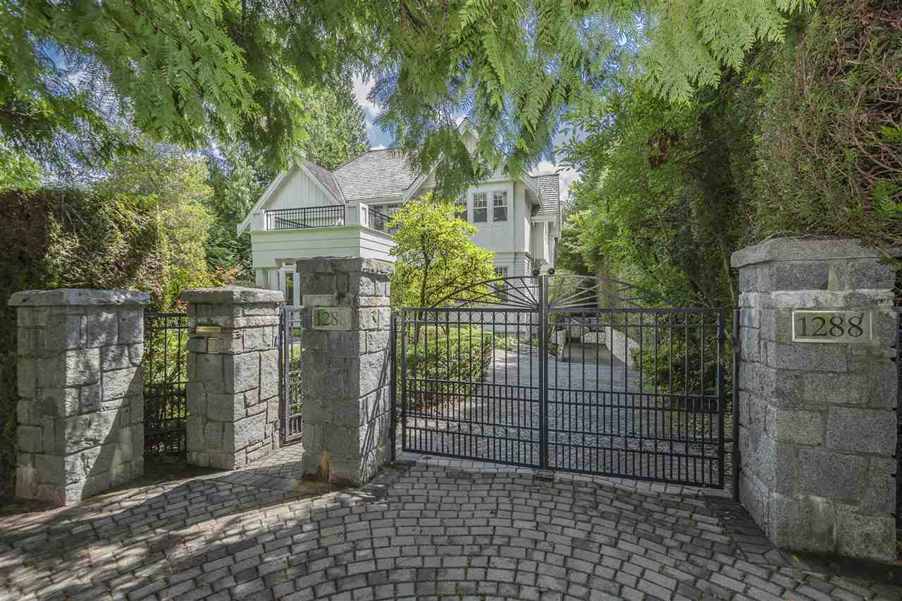 1288 LAURIER AVENUE - Shaughnessy House/Single Family for sale, 6 Bedrooms (R2473611) - #25