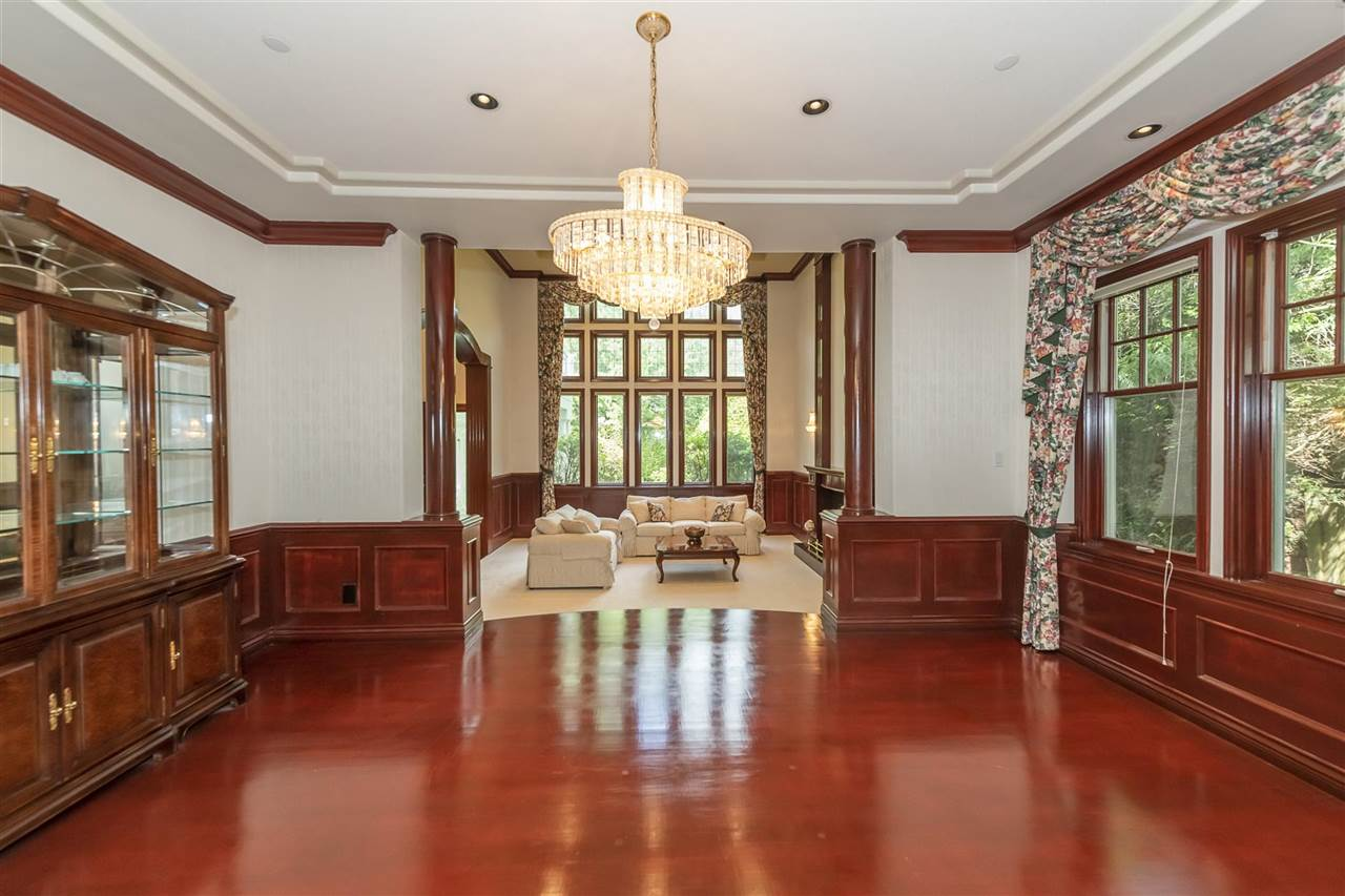 1288 LAURIER AVENUE - Shaughnessy House/Single Family for sale, 6 Bedrooms (R2473611) - #4