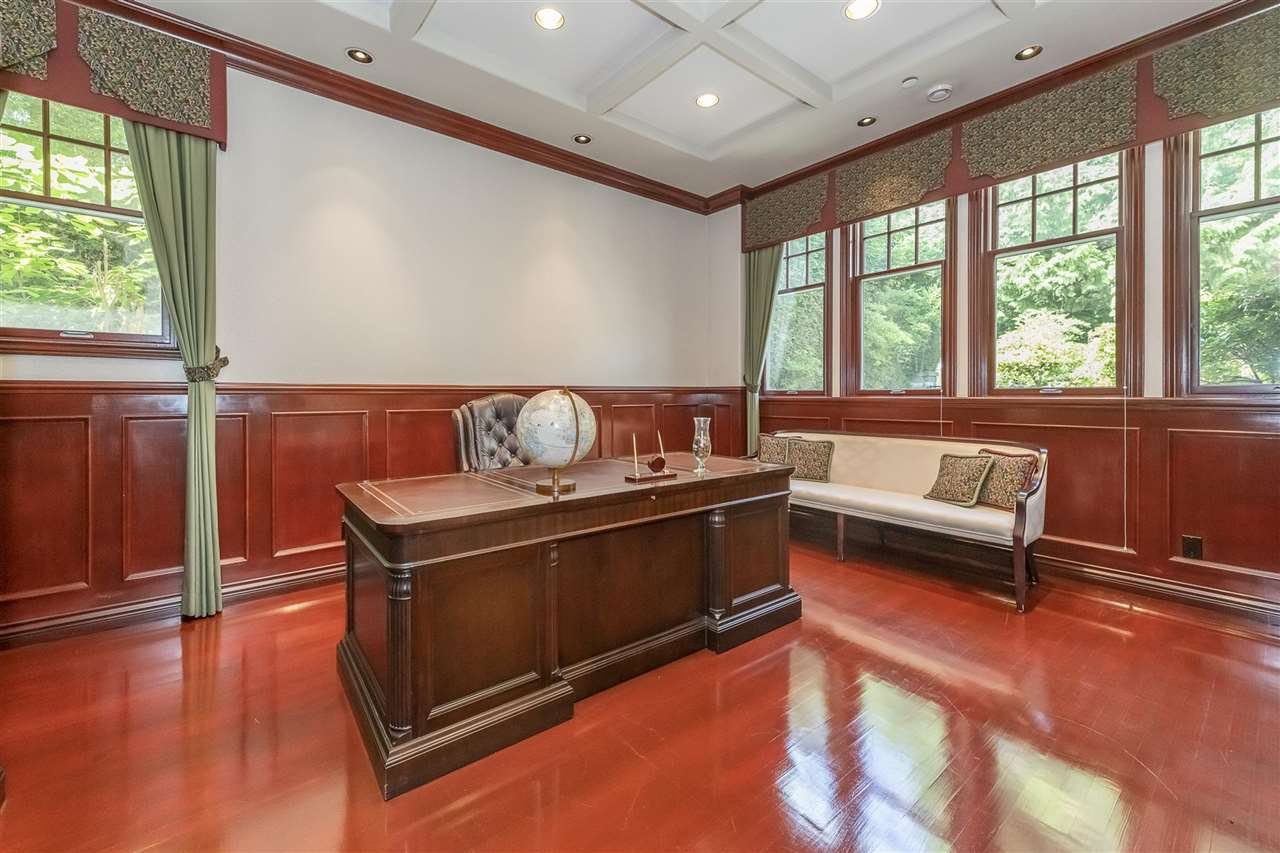 1288 LAURIER AVENUE - Shaughnessy House/Single Family for sale, 6 Bedrooms (R2473611) - #5
