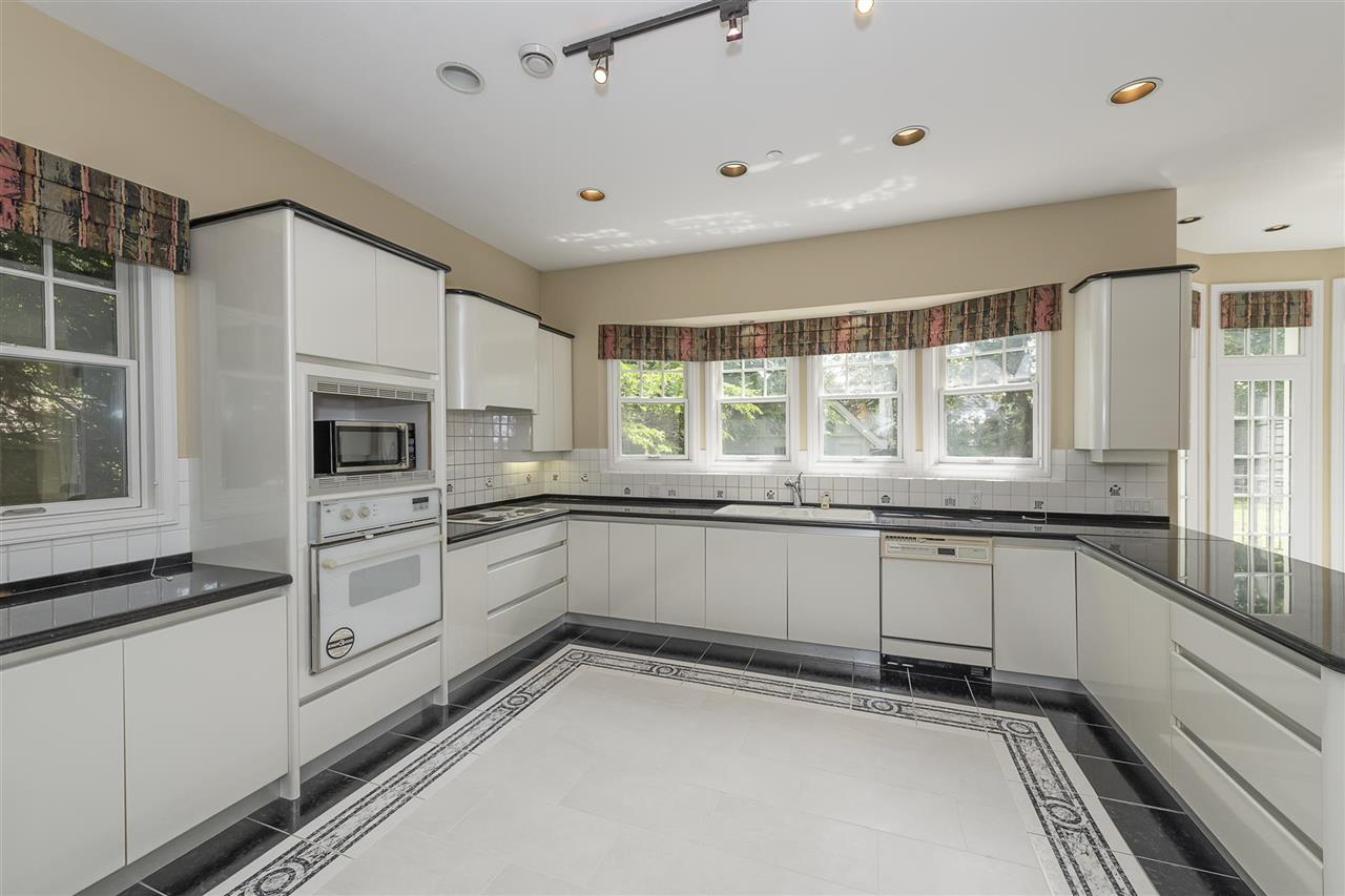 1288 LAURIER AVENUE - Shaughnessy House/Single Family for sale, 6 Bedrooms (R2473611) - #6