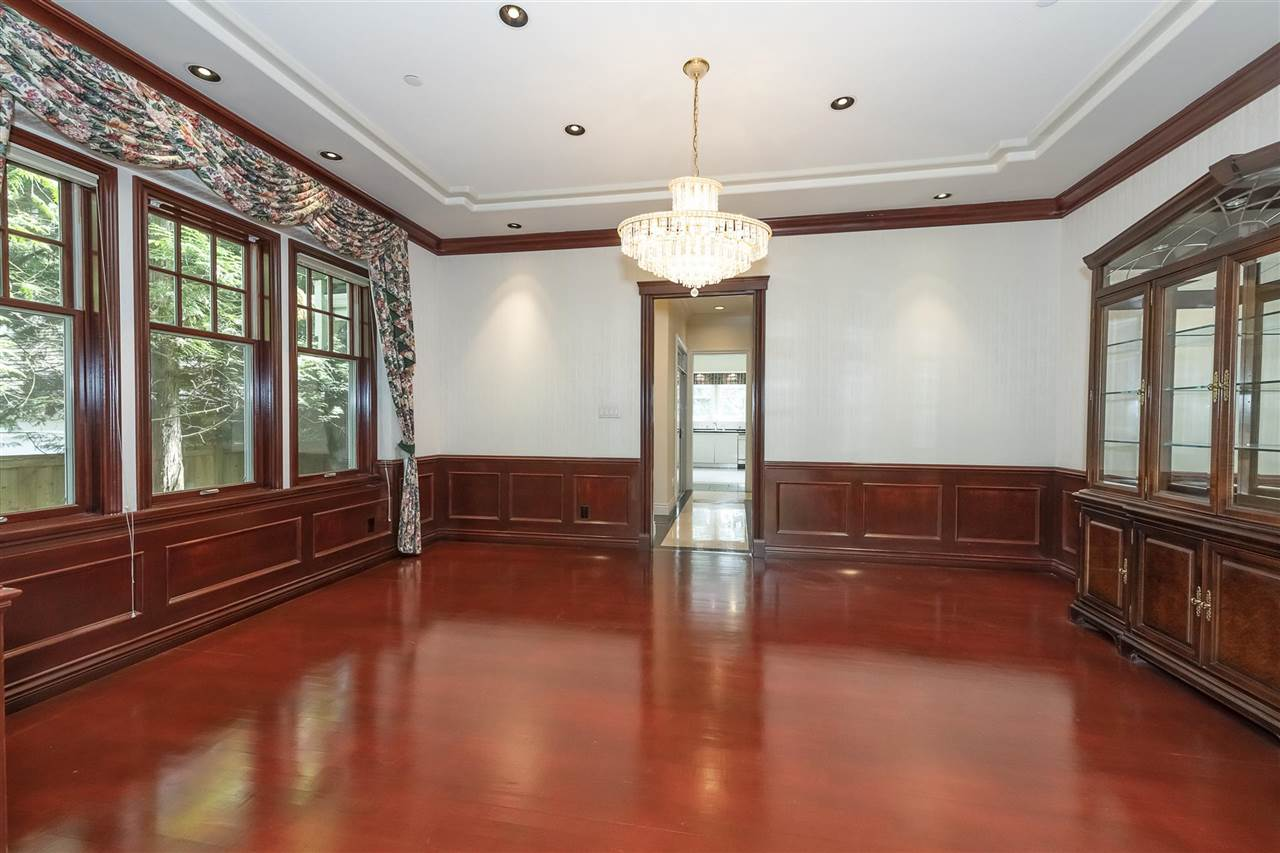 1288 LAURIER AVENUE - Shaughnessy House/Single Family for sale, 6 Bedrooms (R2473611) - #9