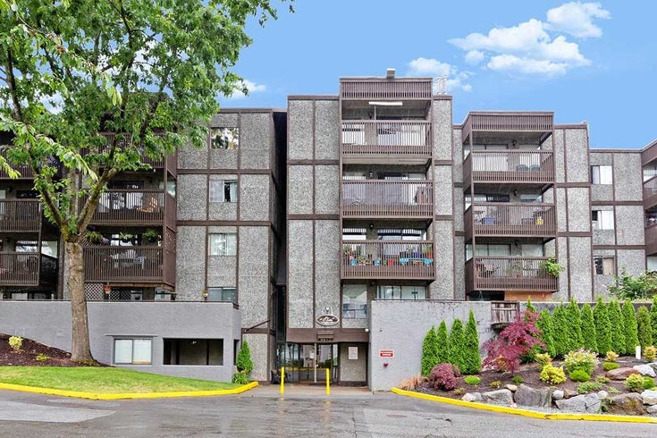 415 9682 134 STREET - Whalley Apartment/Condo for sale, 2 Bedrooms (R2473612)