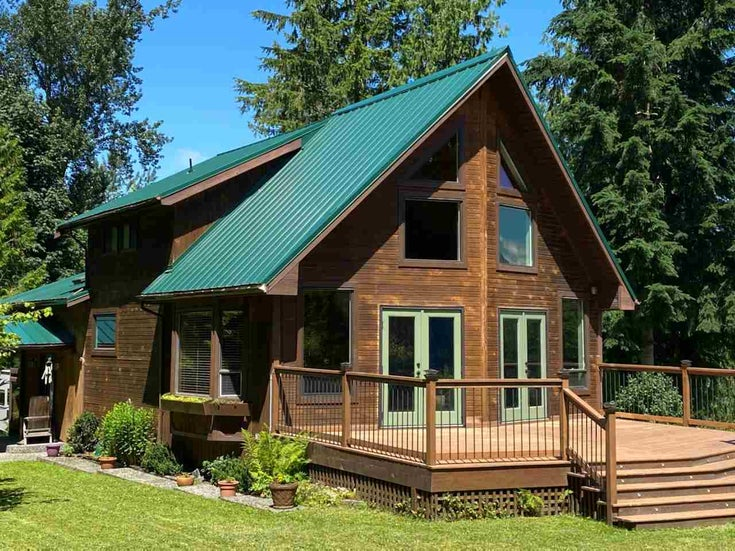 5140 EXTROM ROAD - Ryder Lake House with Acreage for sale, 3 Bedrooms (R2473656)