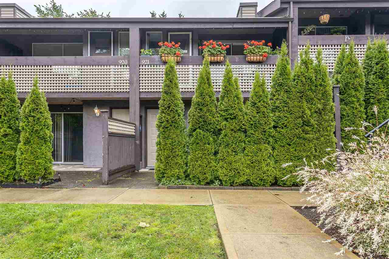 921 34909 OLD YALE ROAD - Abbotsford East Townhouse for sale, 1 Bedroom (R2473660) - #1
