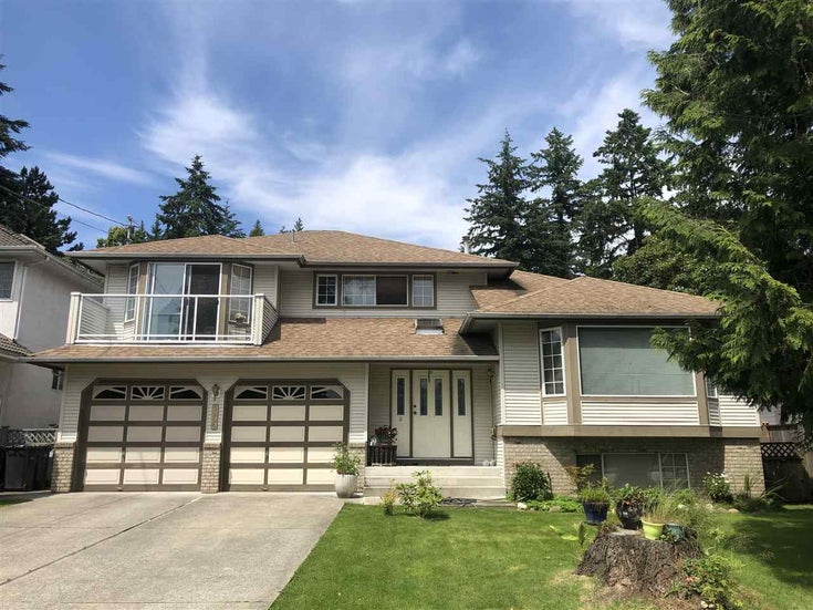 1233 WINSLOW AVENUE - Central Coquitlam House/Single Family for sale, 5 Bedrooms (R2473662)