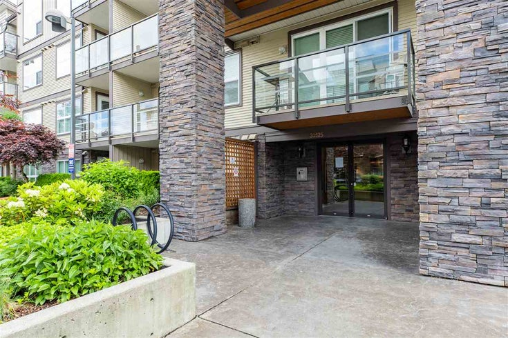 402 30525 CARDINAL AVENUE - Abbotsford West Apartment/Condo for sale, 1 Bedroom (R2473705)
