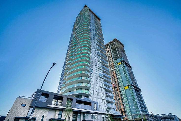 1402 6638 DUNBLANE AVENUE - Metrotown Apartment/Condo for sale, 2 Bedrooms (R2473759)