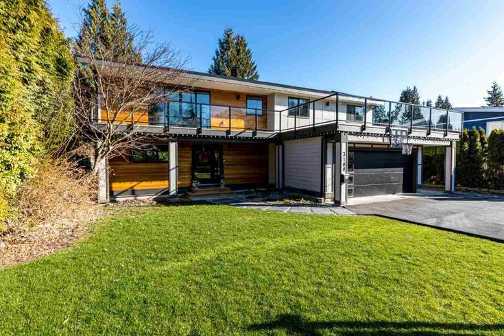 3188 HOSKINS ROAD - Lynn Valley House/Single Family for sale, 5 Bedrooms (R2473767)