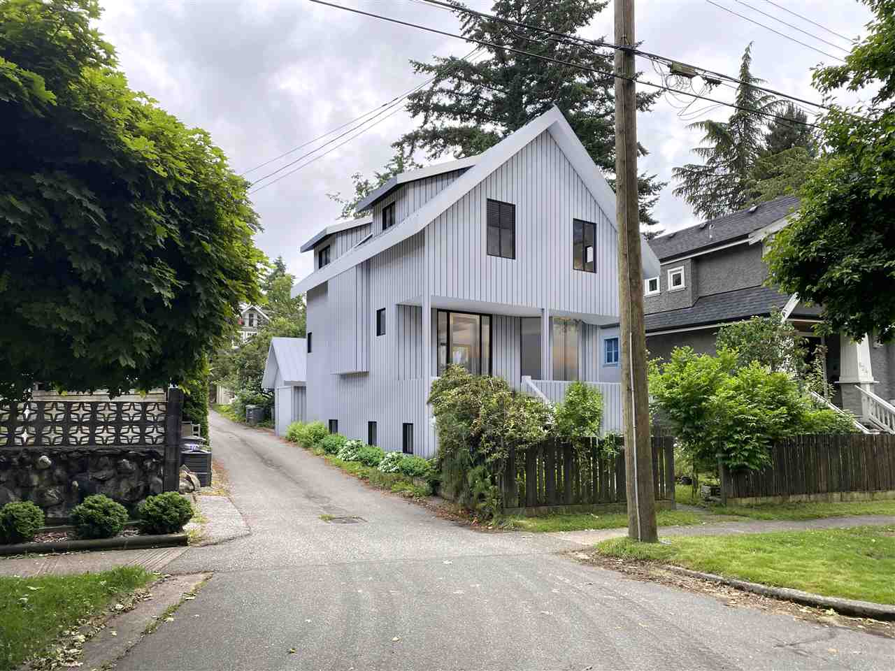 820 W 23RD AVENUE - Cambie House/Single Family for sale, 5 Bedrooms (R2473780)