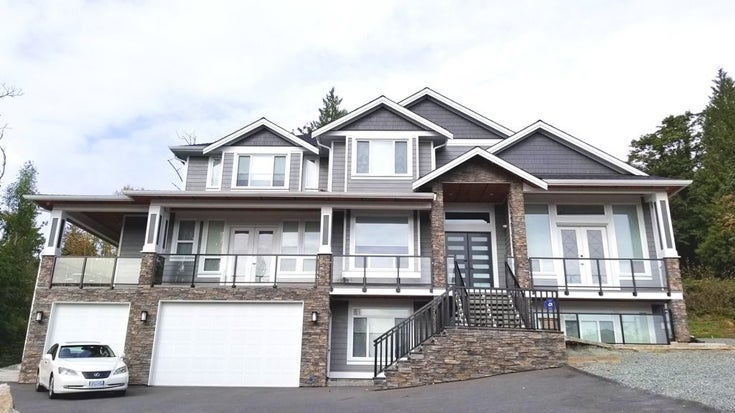 29951 SILVERDALE AVENUE - Mission-West House with Acreage for sale, 7 Bedrooms (R2473846)