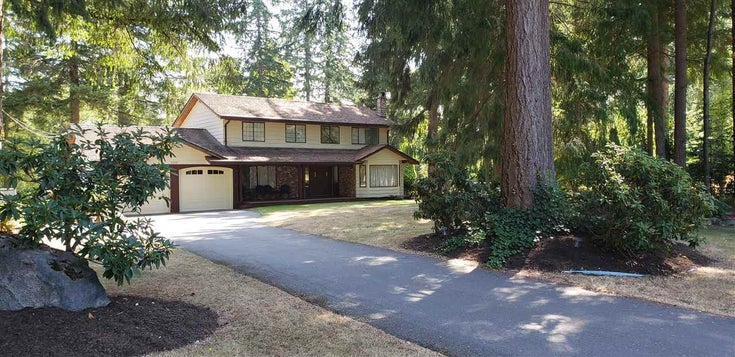 2222 173 STREET - Grandview Surrey House with Acreage for sale, 4 Bedrooms (R2473926)