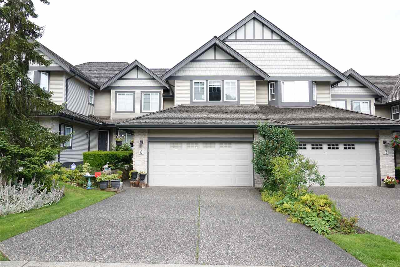 8 1765 PADDOCK DRIVE - Westwood Plateau Townhouse for sale, 4 Bedrooms (R2473941) - #1