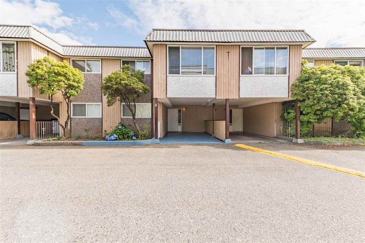 4 2241 MCCALLUM ROAD - Central Abbotsford Townhouse for sale, 3 Bedrooms (R2473945)