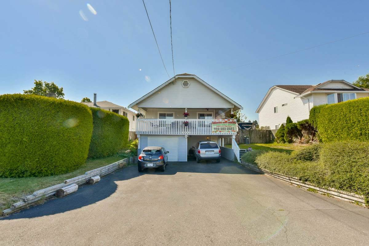 14782 107A AVENUE - Guildford House/Single Family for sale, 3 Bedrooms (R2473968)