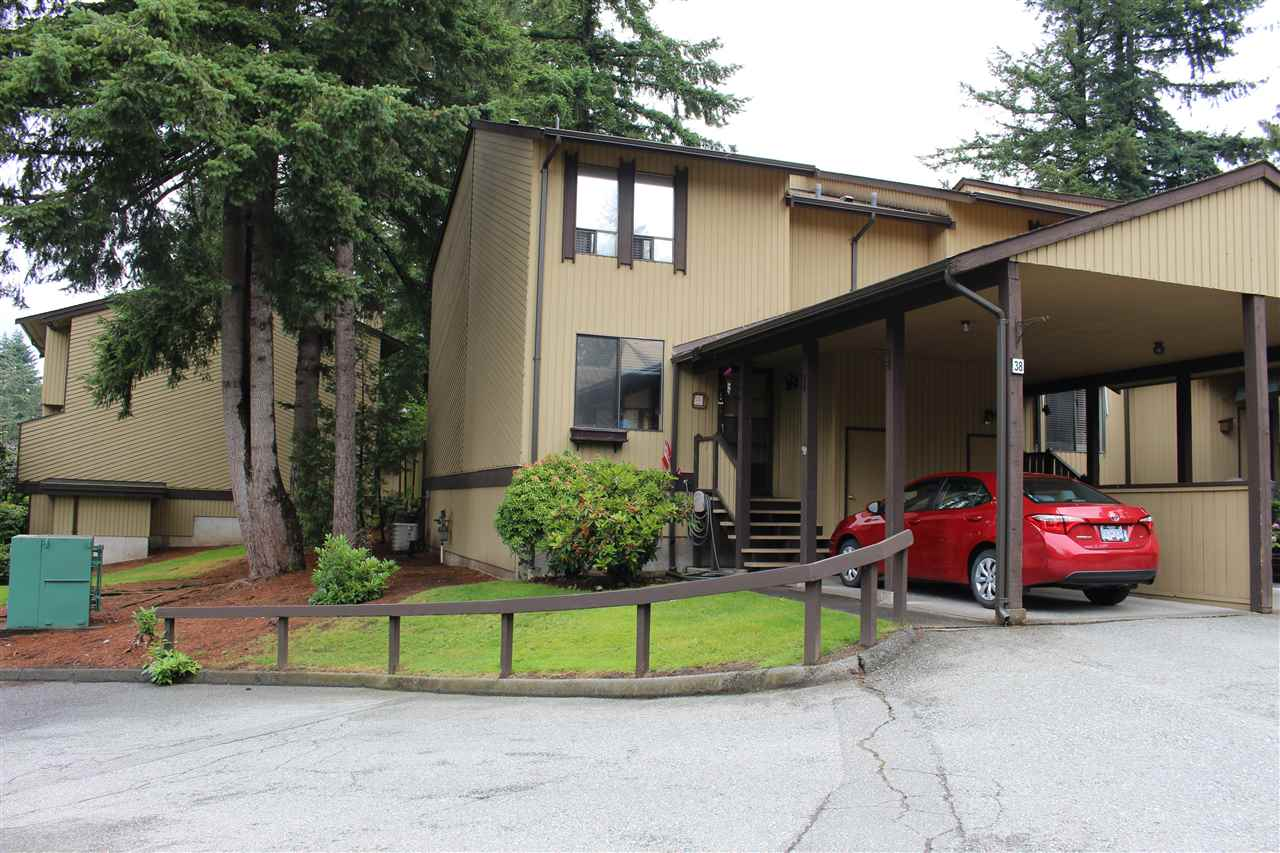 38 2998 MOUAT DRIVE - Abbotsford West Townhouse for sale, 4 Bedrooms (R2473992) - #1