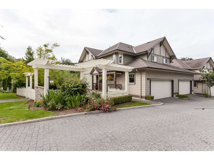95 4401 BLAUSON BOULEVARD - Abbotsford East Townhouse for sale, 3 Bedrooms (R2473999)