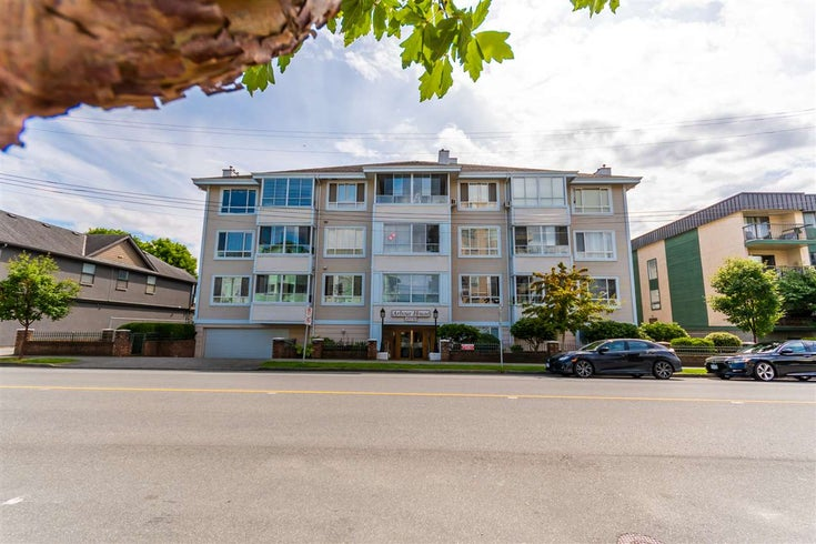 302 45770 SPADINA AVENUE - Chilliwack W Young-Well Apartment/Condo for sale, 1 Bedroom (R2474046)