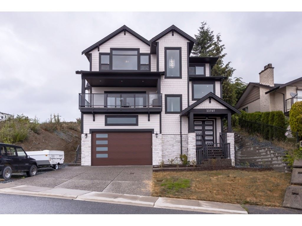 33797 KNIGHT AVENUE - Mission BC House/Single Family for sale, 5 Bedrooms (R2474050) - #1