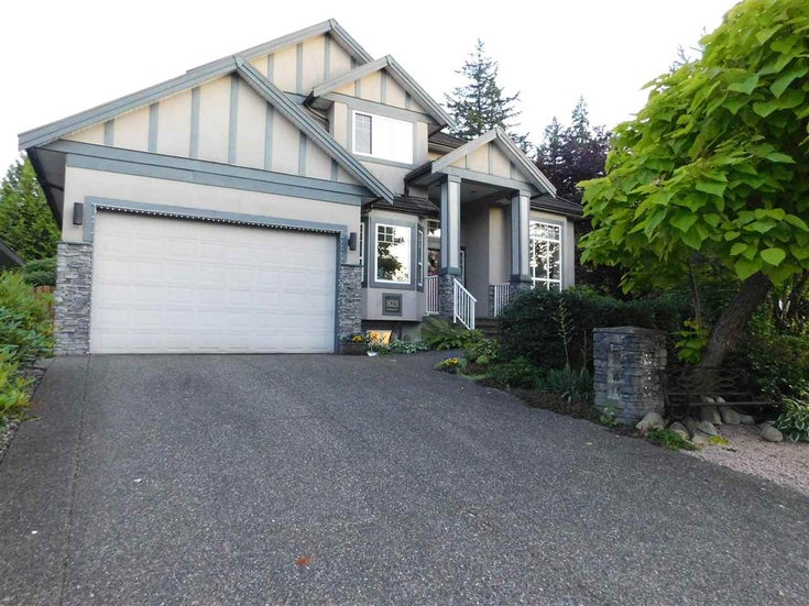 16328 110 AVENUE - Fraser Heights House/Single Family for sale, 6 Bedrooms (R2474061)