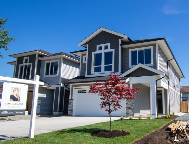 45491 WELLINGTON AVENUE - Chilliwack W Young-Well House/Single Family for sale, 4 Bedrooms (R2474135)