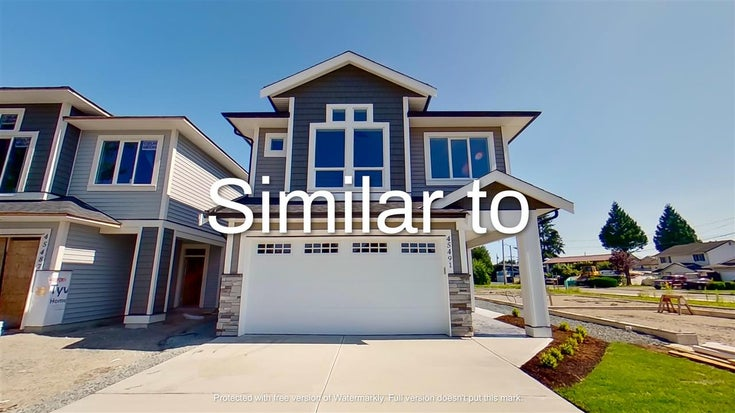 45487 WELLINGTON AVENUE - Chilliwack W Young-Well House/Single Family for sale, 4 Bedrooms (R2474141)
