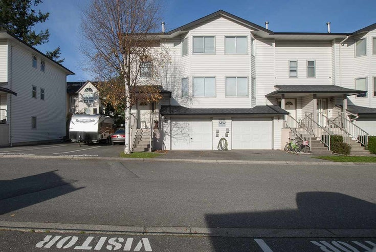 31 5904 VEDDER ROAD - Vedder S Watson-Promontory Townhouse for sale, 3 Bedrooms (R2474156)