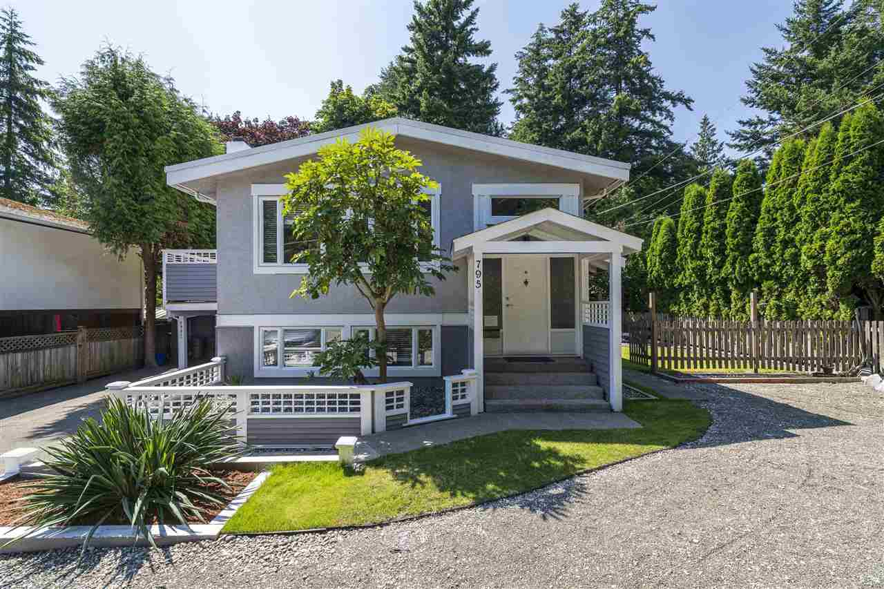 795 56 STREET - Tsawwassen Central House/Single Family for sale, 5 Bedrooms (R2474162)