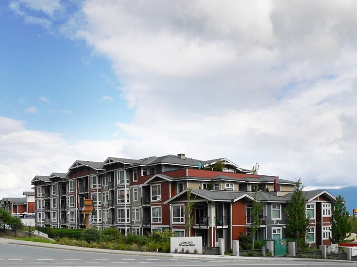 406 2242 WHATCOM ROAD - Abbotsford East Apartment/Condo for sale, 2 Bedrooms (R2474178)