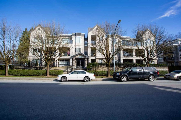 106 2285 WELCHER AVENUE - Central Pt Coquitlam Apartment/Condo for sale, 2 Bedrooms (R2474181)