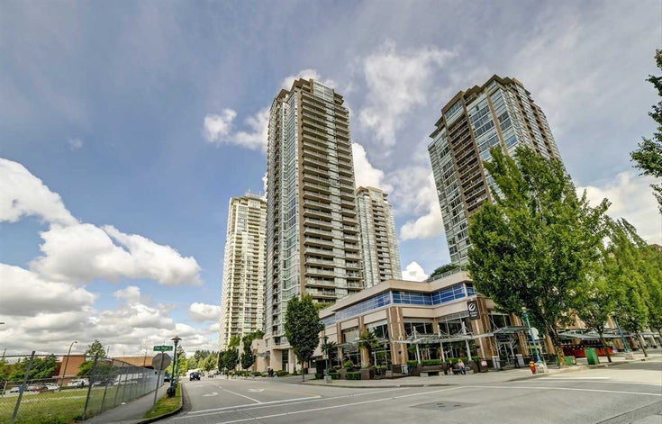 2903 2975 ATLANTIC AVENUE - North Coquitlam Apartment/Condo for sale, 1 Bedroom (R2474182)