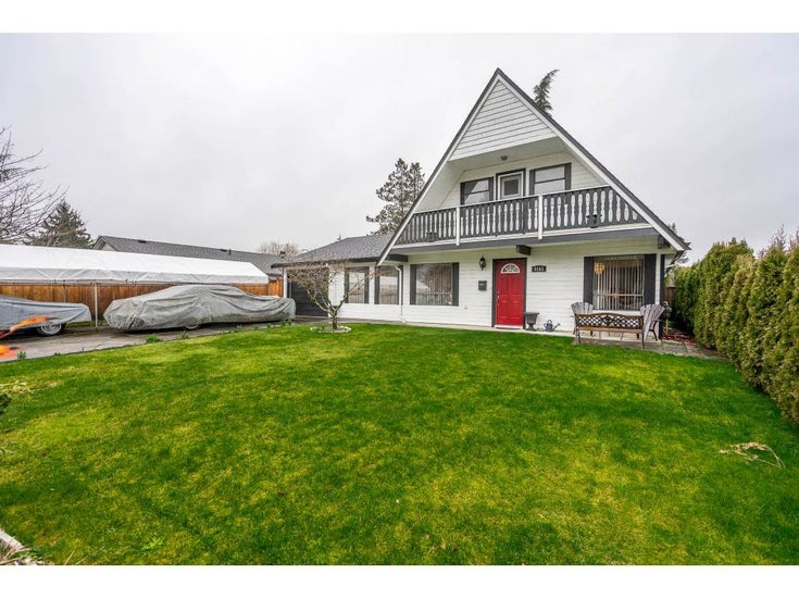 5163 209A STREET - Langley City House/Single Family for sale, 4 Bedrooms (R2474238)