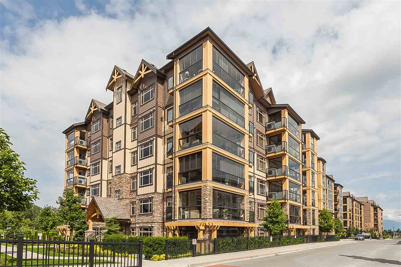 105 8157 207 STREET - Willoughby Heights Apartment/Condo for sale, 2 Bedrooms (R2474244) - #1