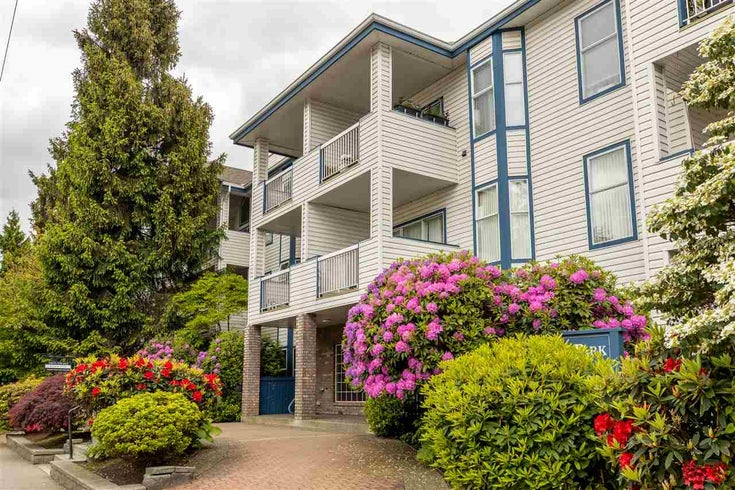 318 13918 72 AVENUE - East Newton Apartment/Condo for sale, 2 Bedrooms (R2474254)