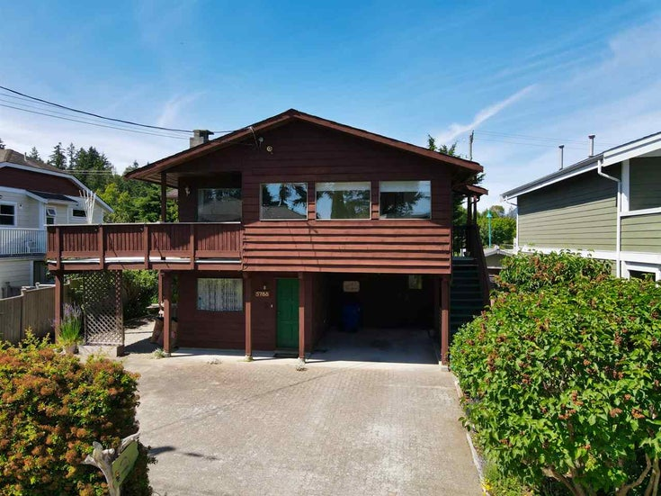 5788 WINDWARD LANE - Sechelt District House/Single Family for sale, 3 Bedrooms (R2474259)