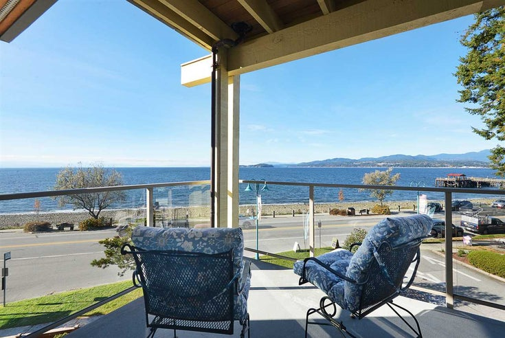 342 5160 DAVIS BAY ROAD - Sechelt District Apartment/Condo for sale, 3 Bedrooms (R2474291)