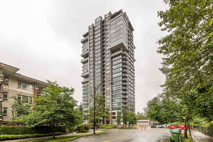 204 301 CAPILANO ROAD - Port Moody Centre Apartment/Condo for sale, 2 Bedrooms (R2474301)