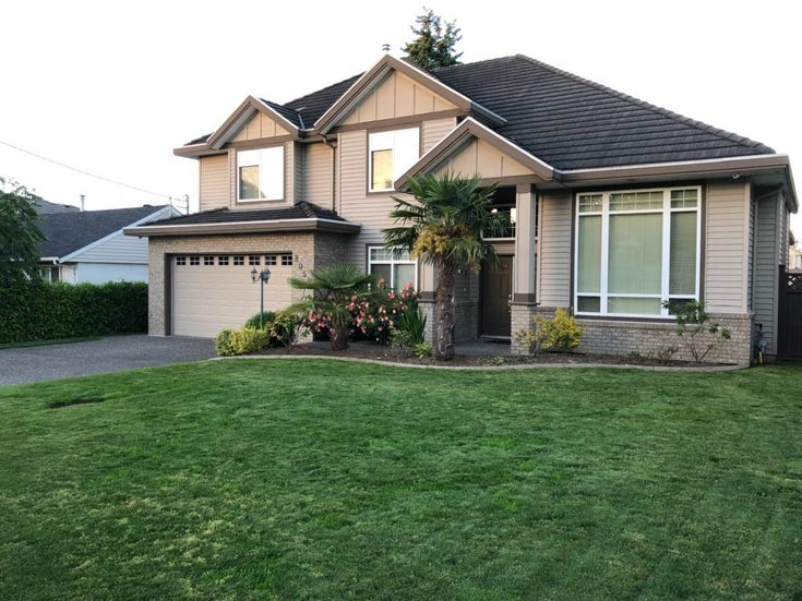 8054 133A STREET - Queen Mary Park Surrey House/Single Family for sale, 6 Bedrooms (R2474310)