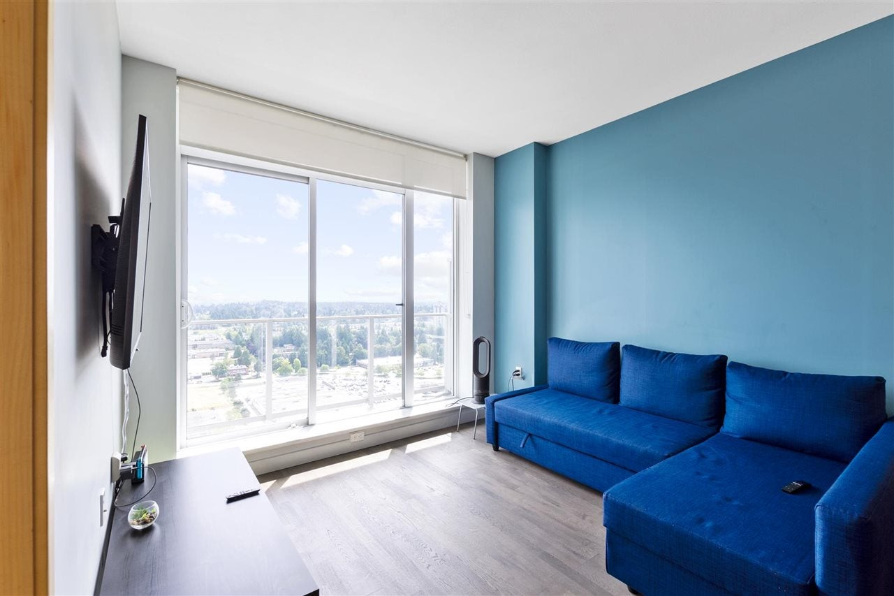 2904 13495 CENTRAL AVENUE - Whalley Apartment/Condo for sale, 1 Bedroom (R2474360)