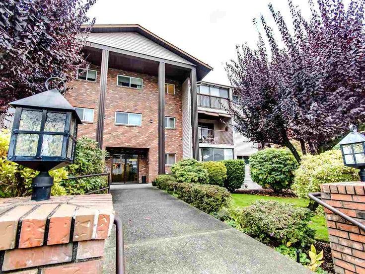 204 32910 AMICUS PLACE - Central Abbotsford Apartment/Condo for sale, 2 Bedrooms (R2474373)