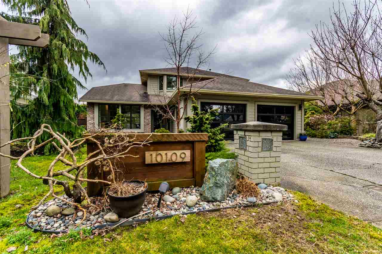 10109 BEAVER CRESCENT - Chilliwack N Yale-Well House/Single Family for sale, 3 Bedrooms (R2474378) - #1