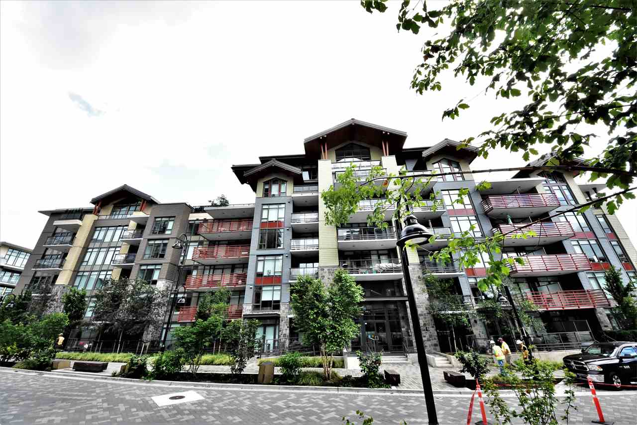 413 2738 LIBRARY LANE - Lynn Valley Apartment/Condo for sale, 2 Bedrooms (R2474383) - #1