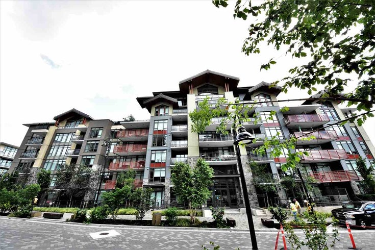413 2738 LIBRARY LANE - Lynn Valley Apartment/Condo for sale, 2 Bedrooms (R2474383)