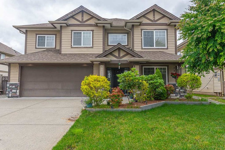 32563 CARTER AVENUE - Mission BC House/Single Family for sale, 5 Bedrooms (R2474389)