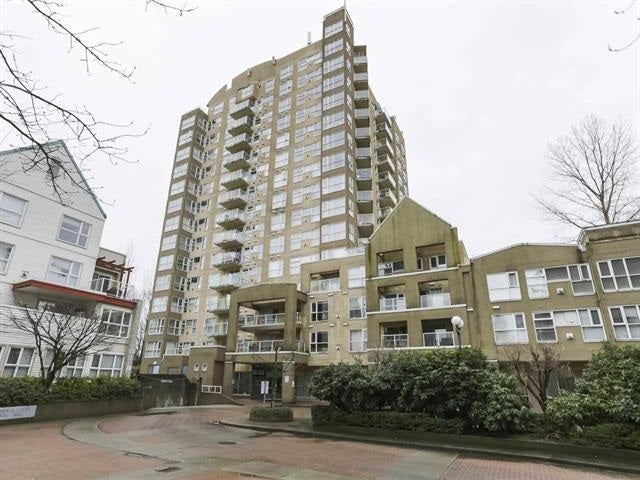 907 9830 WHALLEY BOULEVARD - Whalley Apartment/Condo for sale, 1 Bedroom (R2474444)