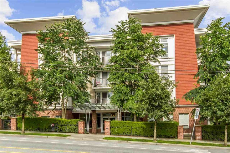 213 12283 224 STREET - West Central Apartment/Condo for sale, 1 Bedroom (R2474445)