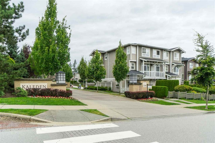 130 2729 158 STREET - Grandview Surrey Townhouse for sale, 2 Bedrooms (R2474480)