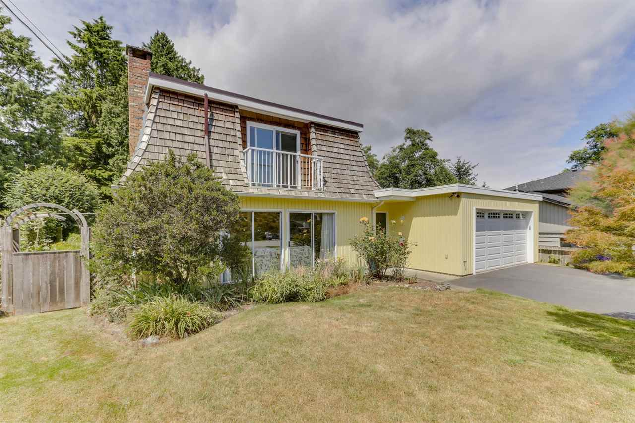 4953 10A AVENUE - Tsawwassen Central House/Single Family for sale, 4 Bedrooms (R2474510)