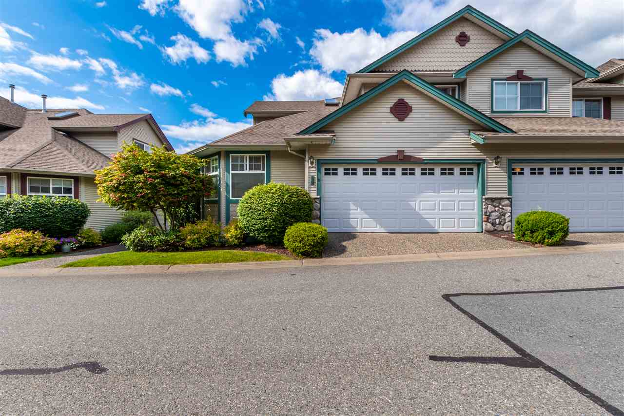 68 46360 VALLEYVIEW ROAD - Promontory Townhouse for sale, 4 Bedrooms (R2474558) - #1