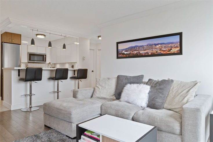 1204 7077 BERESFORD STREET - Highgate Apartment/Condo for sale, 1 Bedroom (R2474560)